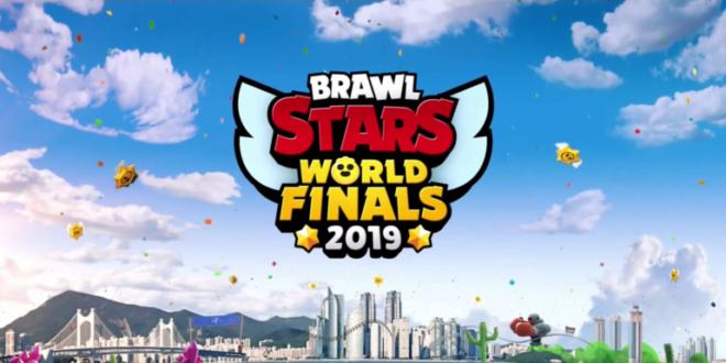 Brawl Stars World