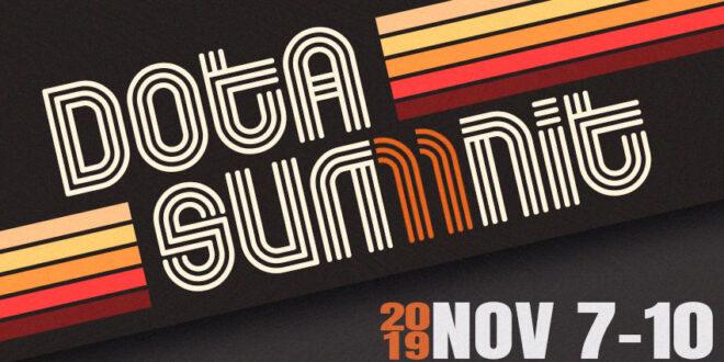 Dota Summit