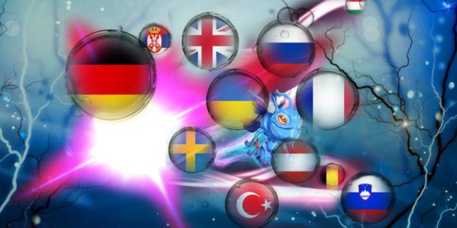 Esports European Federation