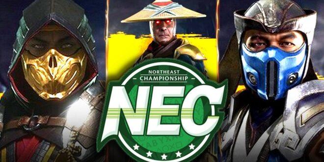 NEC 2019