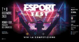 Esport Fest