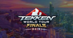 Tekken World