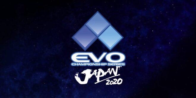 EVO Japan 2020