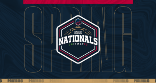 PG Nationals Spring 2020
