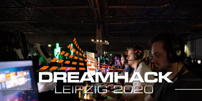 Dreamhack Lipsia