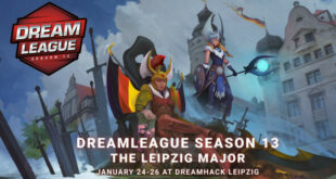 Dreamòeague Season 13