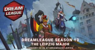 Dreamòeague Season 13