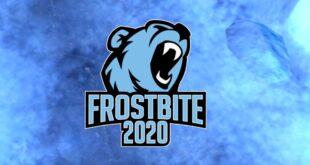 Frostbite 2020