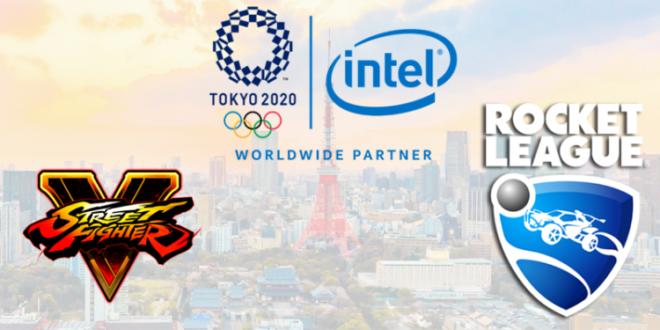Intel World