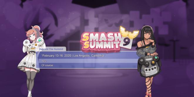 Summit 9