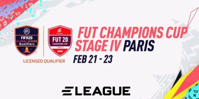 20 Fut Champions Cup