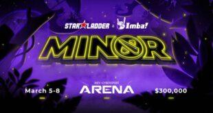 Starladder imbaTv Season 3