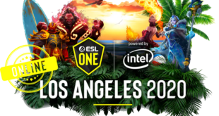 ESL One Los