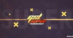 GSL Super Tournament 2020