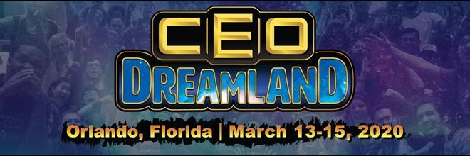 CEO Dreamland