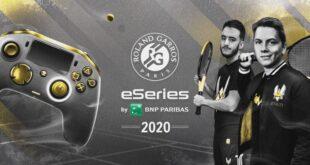 Roland Garros Esports Series