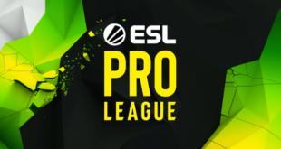 ESL Pro League Season