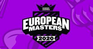 EU Masters Spring