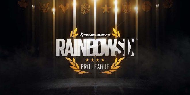 Pro League Season 11