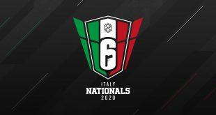 Nationals Summer 2020