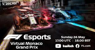 Monaco Virtual