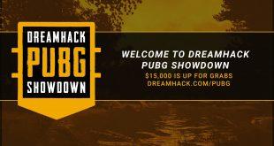 PUBG Dreamhack