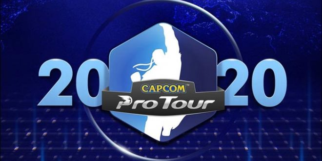 Pro Tour 2020