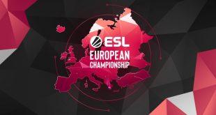 ESL European