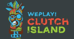 Clutch island