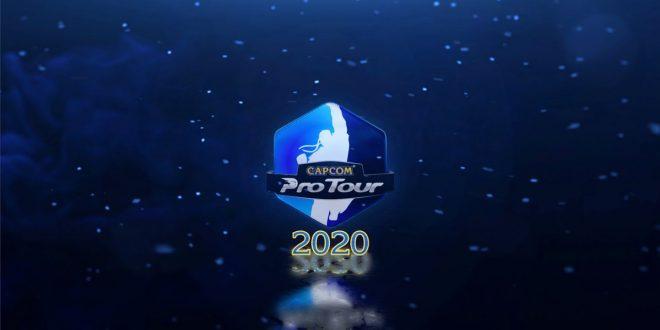 Capcom 2020