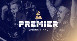 Blast Premier