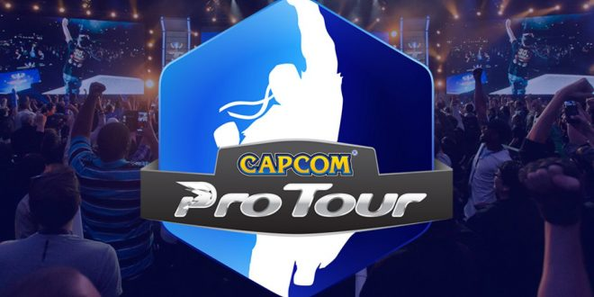 Capcom Tour