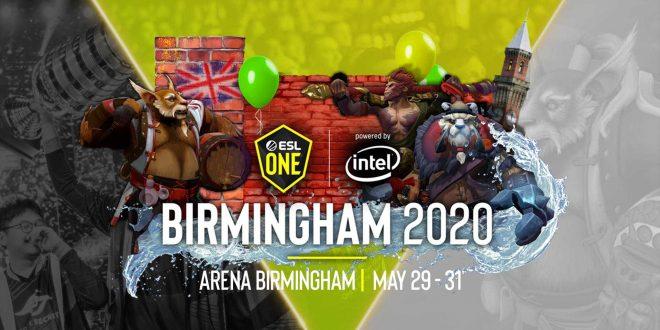 Birmingham Online