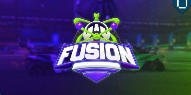 Rocket League Fusion