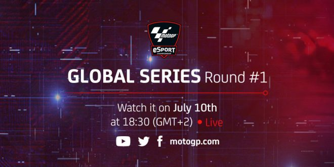 MotoGP Esports Global Series