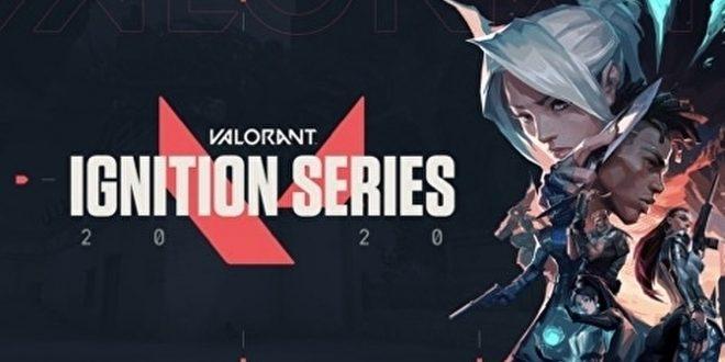 Valorant Series