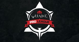 Quake League