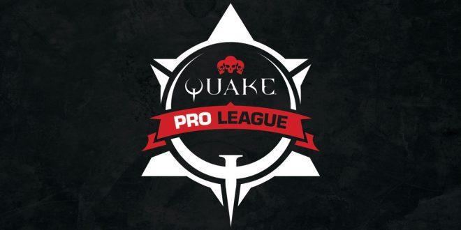 Quake League