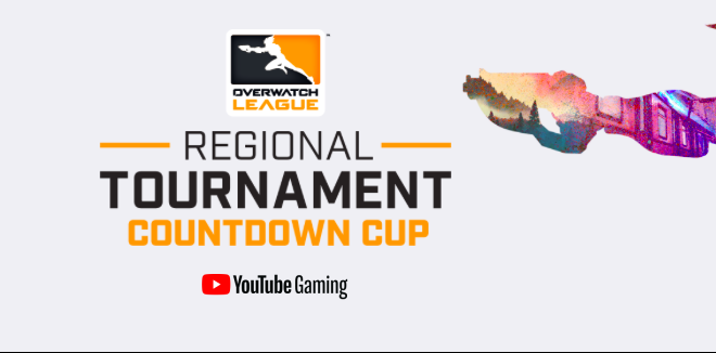 Countdown Cup
