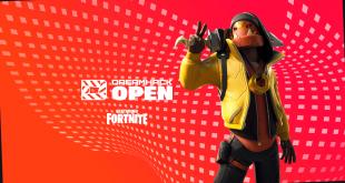 August Open
