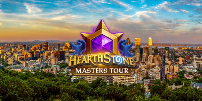 Masters Tour