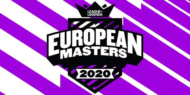 Master Summer 2020