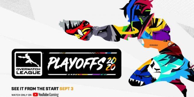 League 2020 Playoff