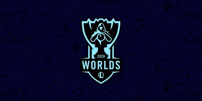 World 2020 # 32