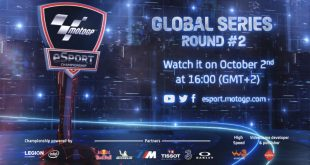 MotoGp Esports Global Series