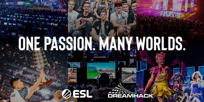 ESL Dreamhack
