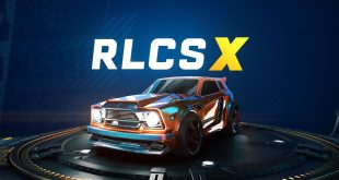 RLCS Season
