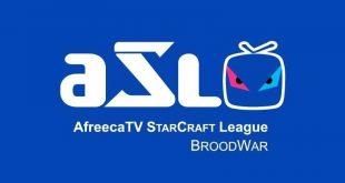 AfreecaTv Starcraft