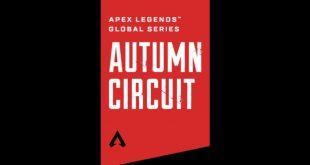 Autumn Circuit