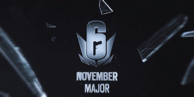 Six November Major